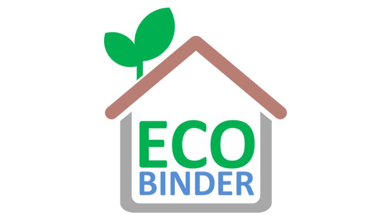 eco binder 2